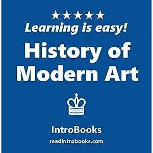 History of Modern Art Audiobook