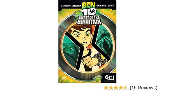 ben ten secret of the omnitrix full movie in hindi download