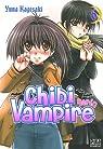 Chibi Vampire Karin, Tome 6 par Kagesaki