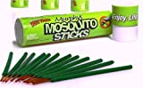 Best Ab Incense Sticks - Murphy's Mosquito Sticks - All Natural Insect Repellent Review