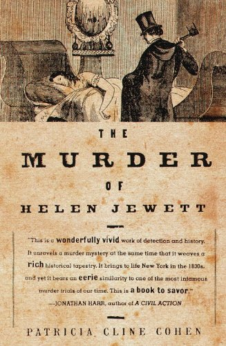 Amazon the murder of helen jewett ebook patricia cline cohen the murder of helen jewett by cohen patricia cline fandeluxe Gallery
