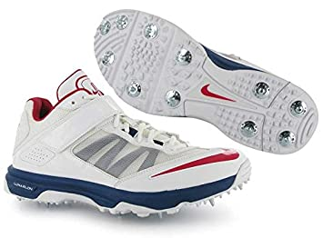 Image Unavailable. Image not available for. Colour  Nike Lunar Accelerate  Cricket Bowling Shoes size 6 uk c8e38382f