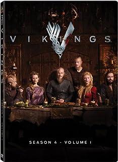 Amazoncom Vikings Season 5 Volume 1 Katheryn Winnick George