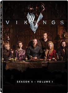 Vikings 4 Staffel Deutsch