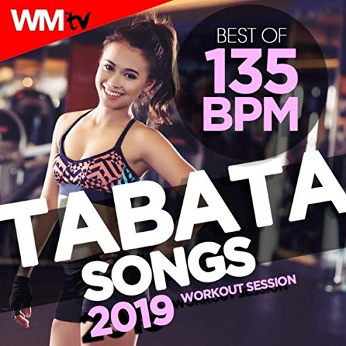 Best Of Tabata 135 Bpm Songs 2019 Workout Session (20 Sec. Work and 10 Sec. Rest Cycles With Vocal Cues / High Intensity Interval Training Compilation for Fitness & Workout)