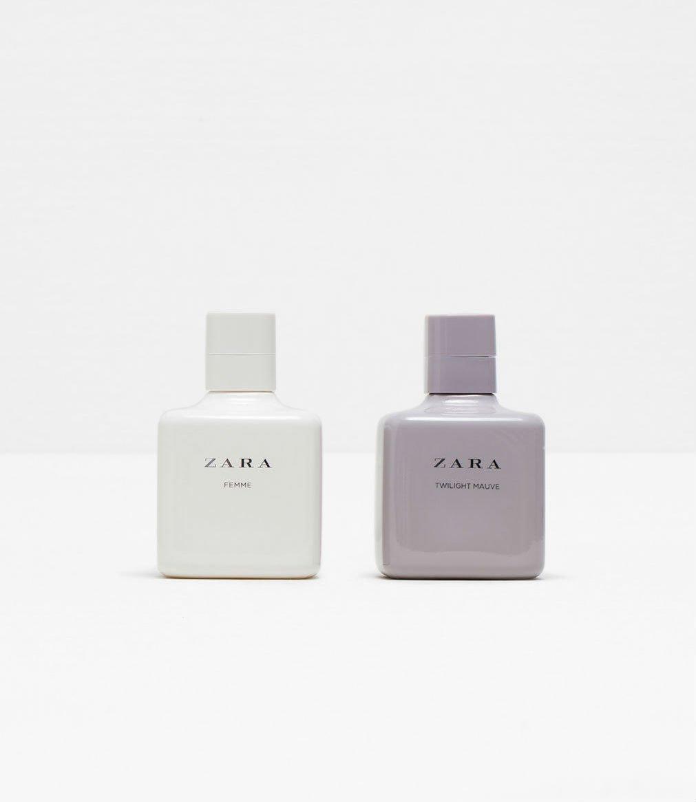 Amazon Com Perfume Zara Eau De Toilette Woman 1x100ml Femme