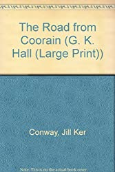 The Road from Coorain (G. K. Hall (Large Print))