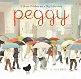 Peggy, Anna Walker, 0544259009