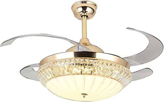 Ventiladores de techo con lámpara Ventilador De Techo Ambiente ...