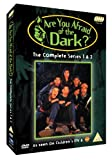 Are You Afraid of the Dark? (Complete Series 1 & 2) - 4-DVD Box Set ( Are You Afraid of the Dark? - Complete Series One and Two ) [ NON-USA FORMAT, PAL, Reg.2 Import - United Kingdom ]