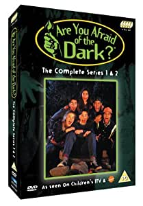 Amazon.com: Are You Afraid of the Dark? (Complete Series 1