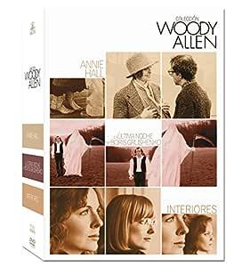 Coleccion Woody Allen: Annie Hall+ Ultima Noche De Boris ...