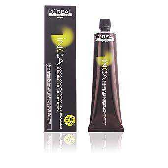 LOreal Tinte Sin Amoniaco - 60 gr, Color Castaño 4