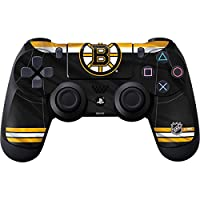 Boston Bruins PS4 Controller Skin - Boston Bruins Home Jersey | NHL & Skinit Skin