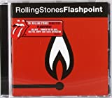 Flashpoint Live, Original recording remastered Edition by The Rolling Stones (2009) Audio CD