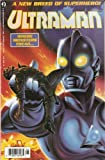 Ultraman #2 (No Bag) August 1993