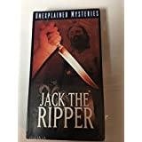 Unexplained Mysteries - Jack the Ripper VHS