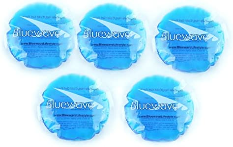 Bluewave Round Cold Pack 5Count product image
