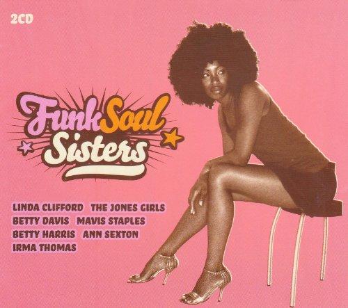 Funk Soul Sisters (Sister Funk 2)