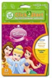 : Leapfrog Clickstart Educational Software:Disney Princess, The Love of Letters