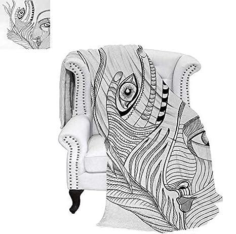 Amazon.com: Impresión artwork Imagen Psicedelic ondulado ...