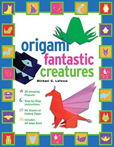 Origami Fantastic Creatures