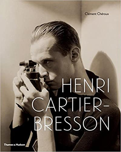Amazon henri cartier bresson here and now 9780500544303 cle henri cartier bresson here and now 1st edition fandeluxe Images