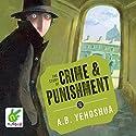The Story of Crime and Punishment Hörbuch von A. B. Yehoshua Gesprochen von: Leighton Pugh