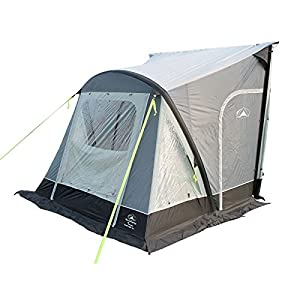 Sunncamp Swift 260 Air 2017 Porch Awning