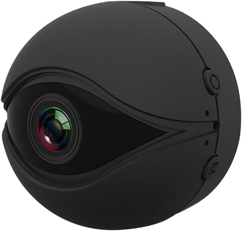 Garneck Macchina Fotografica Nascosta Dvr Dash Fotocamera 1080P Guida Auto Registratore Visione Notturna Auto Full Hd Dvr 1080P Mini Dash Cam As603 Nero
