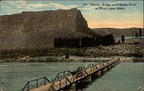 Amazoncom 269 Perrine Bridge Over Snake River Twin Falls Idaho
