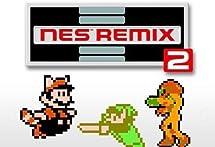 Amazon com: NES Remix 2 - Wii U [Digital Code]: Video Games