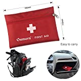 Oumers-First-Aid-Kit-Medical-Bag-Car-Home-Survival