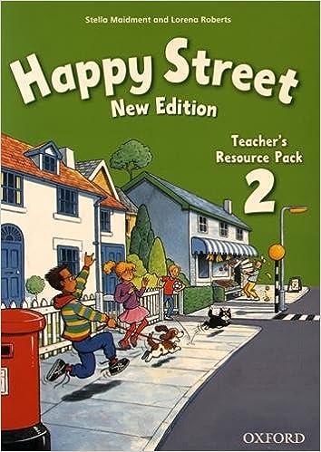 House teachers resource book happy 2