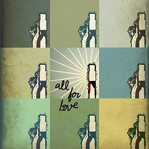 Lenny LeBlanc - All For Love (2007)