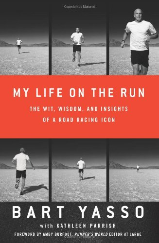 My Life on the Run: The Wit, Wisdom, and Insights of a Road Racing Icon - Fox Racing Icon