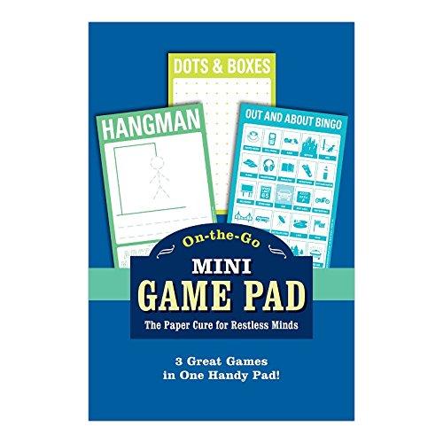 Mini Game Pad - 1