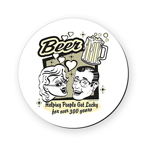 round-coaster-set-of-4-beer-helping-people-get-lucky