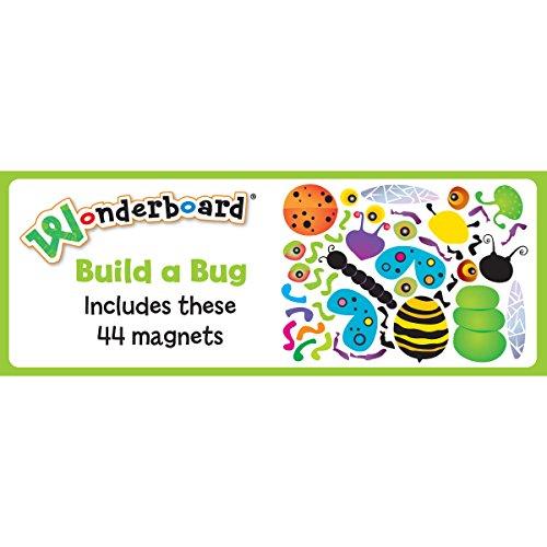 Dowling Magnets Build A Bug Magnet Set -