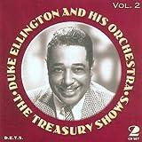 Duke Ellington: The Treasury Shows 02 (Audio CD)