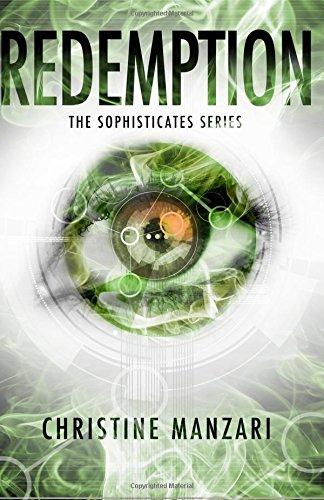 Download Redemption (The Sophisticates) (Volume 3) pdf