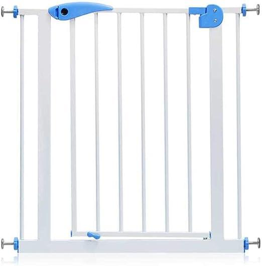 Ancho de la Puerta de Seguridad para niños 85-95 cm Escalera ...