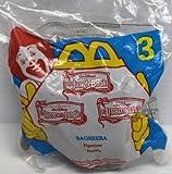 McDonalds Happy Meal #3 Walt Disney's Jungle Book Bagheera Figure