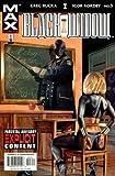 Black Widow Pale Little Spider #3 Comic (Marvel MAX, 2002)