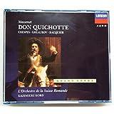 Massenet: Don Quichotte / Scenes Alsaciennes