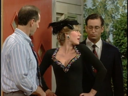 Episode:A Babe in Toyland | Married with Children Wiki