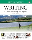 NOTE: You are purchasing a standalone product; MyWritingLab™ does not come packaged with this content. If you would like to purchase both the physical text and MyWritingLab, search for:0134070038 / 9780134070032   Writing: A Guide for College and Be...