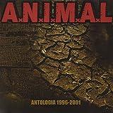 Antologia 1996-2001