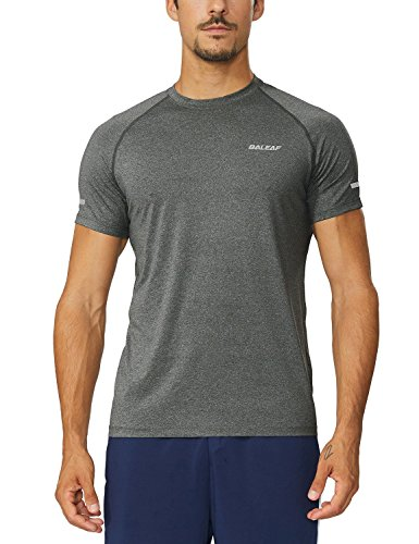 Baleaf Sleeve T Shirt Running Fitness product image