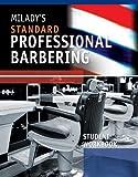 Kyпить Student Workbook for Milady's Standard Professional Barbering на Amazon.com